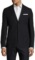 Sandro Legacy Cotton Sportcoat
