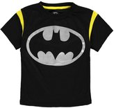 "Batman Little Boys' Toddler ""Silver Signal"" T-Shirt"