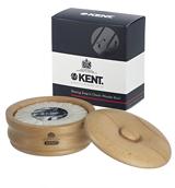 Kent Men's Wooden Shaving Bowl and Soap - SB1