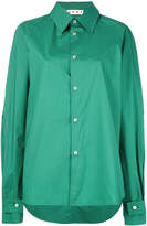 Marni buttoned blouse