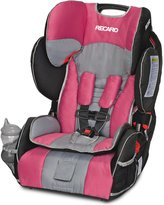 Recaro Performance SPORT Combination Harness to Booster, Rose by