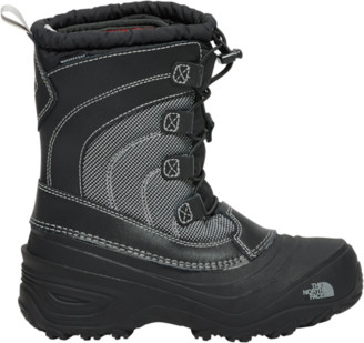 The North Face Alpenglow IV Outdoor Boots - Black