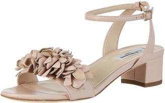 LK Bennett Women's Coralie-Single Sole San Dress Sandal