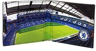 Chelsea FC Wallet (Leather Stadium)