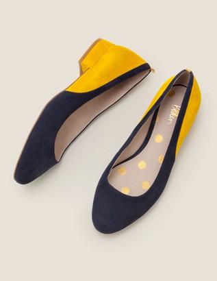 Boden Cathy Low Heels