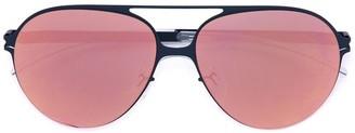 Mykita Hans sunglasses