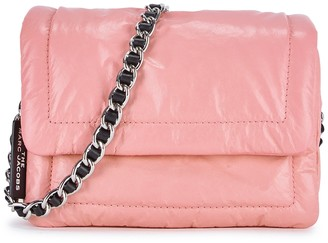 Marc Jacobs The Mini Pillow Pink Cross-body Bag