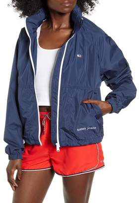 Tommy Jeans Recycled Zip Through Jacket