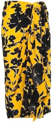 Michael Kors Collection Long skirt