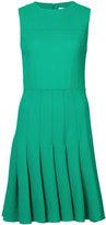 Carolina Herrera Sleeveless day dress