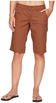 Prana Larissa Knicker Women's Shorts