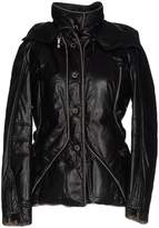 Ermanno Scervino Down jackets - Item 41705942
