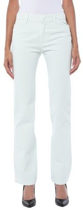 Philosophy di Lorenzo Serafini Denim trousers