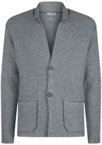 Lanvin Cashmere Knitted Jacket