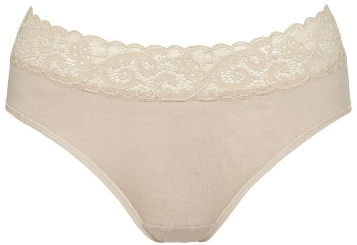 Thumbnail for your product : Hanro Moments Midi Brief