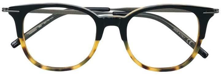 Tomas Maier Eyewear round frame glasses