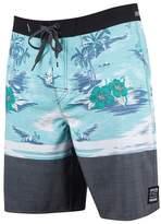 Rip Curl Boy's Mirage Back Bay Board Shorts