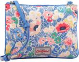 Cath Kidston Winfield Flowers 2 Part Cross Body Bag