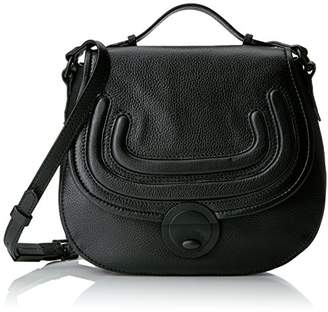 Foley + Corinna Stephi Saddle Bag