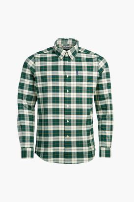 Barbour Ancient Tartan 6 Tailored Shirt