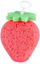 Forever 21 FOREVER 21+ Strawberry Bath Sponge