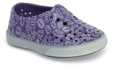 Native Infant 'Miller - Glow' Perforated Slip-On
