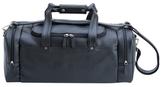Royce Leather Travel Duffel Bag
