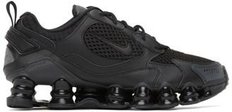 Nike Black Shox LT Nova Sneakers
