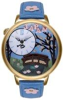 Braccialini TUA 122/1AA women's quartz wristwatch