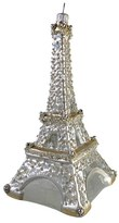 Nordstrom 'Eiffel Tower' Embellished Glass Ornament