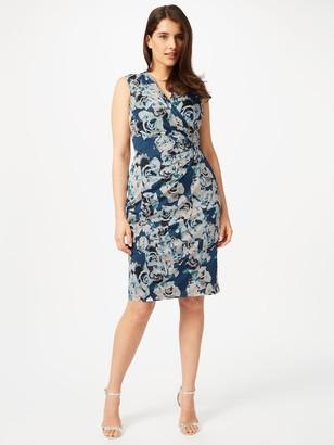 Studio 8 Clemmy Rose Print Dress, Multi