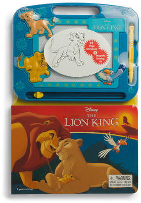 The Lion King Learning Series