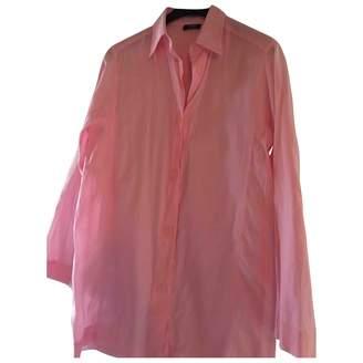 Eres Pink Cotton Swimwear for Women