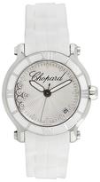 Chopard Vintage Happy Sport Stainless Steel & Diamond Watch, 36mm