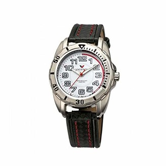 Viceroy Watch 4212355 Leather Strap