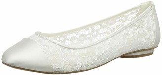 Paradox London Pink Women's Sweetie Wedding Shoes