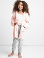 Gap Fleece sleep robe