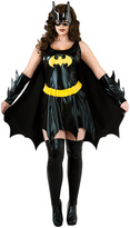 Rubie's Costume Co Batgirl Deluxe Costume Set - Plus