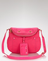 MARC BY MARC JACOBS Crossbody - Preppy Nylon Natasha