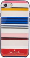 Kate Spade Berber Stripe iPhone 6/7 Case