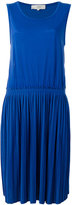 Vanessa Bruno pleated dress - women - Polyester - L