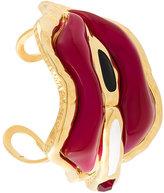 DSQUARED2 lips bracelet