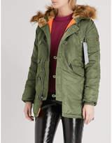 Alpha Industries N-3B shell parka jacket