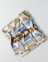 American Eagle Outfitters Pendleton Silver Bark Spa Towel