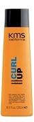 KMS California CurlUp Conditioner 250ml