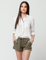 Celebrity Pink Trouser Womens Shorts