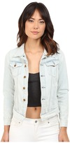 G Star G-Star 3301 Denim Jacket in Scatter Denim