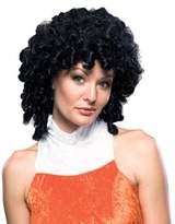 Rubie's Costume Co Rubie's Costume Deluxe Curly Top Wig