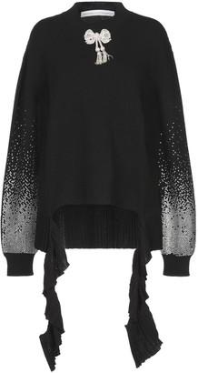 Francesco Scognamiglio Sweaters