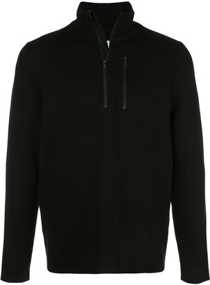 Aztech Mountain Matterhorn zipped jumper